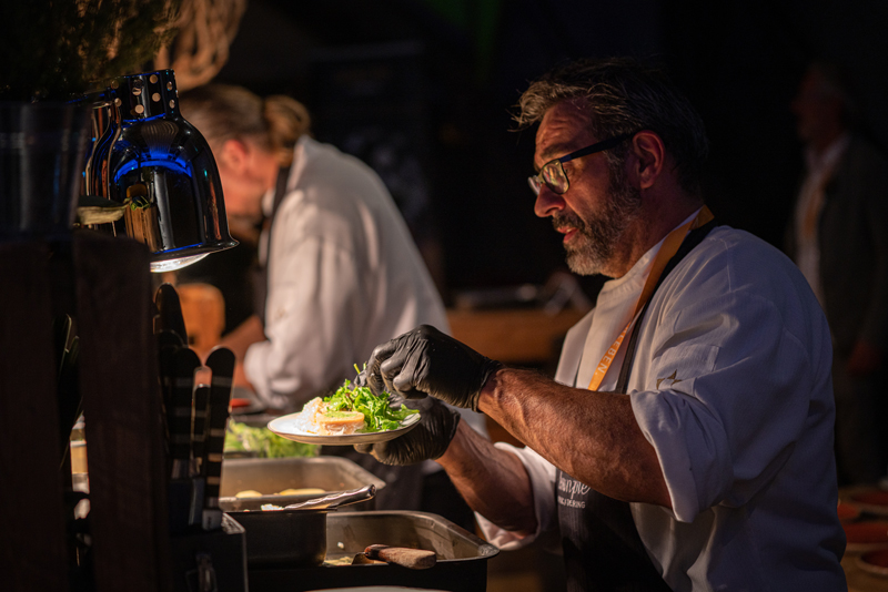 Catering & Events Zeche Ewald