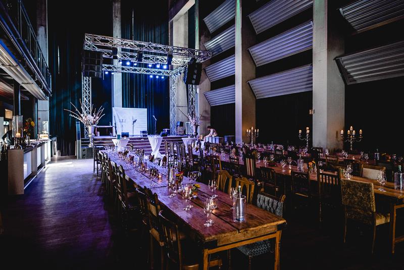 Eventlocation Ruhrgebiet Events Zeche Ewald