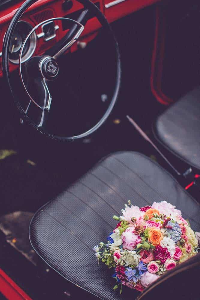 Hochzeitslocation Essen - Bund fürs Leben